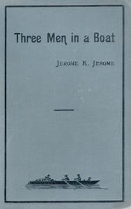 Original Three Men cover
